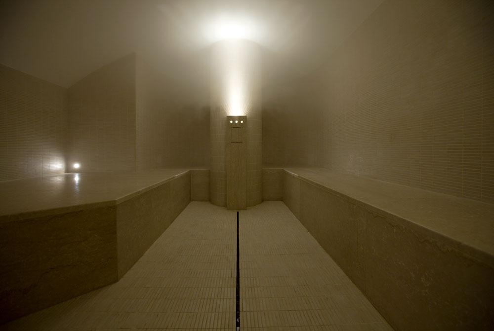 Centro benessere baia spa 10