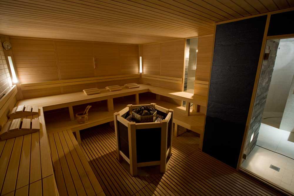 Centro benessere baia spa 7