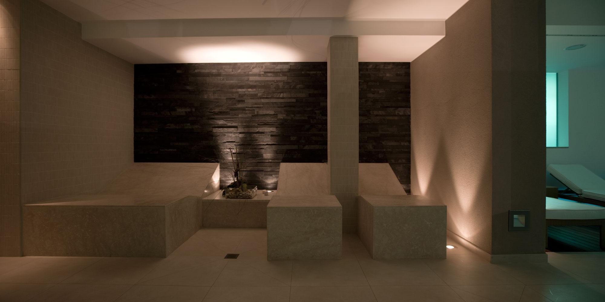 Centro benessere baia spa 3