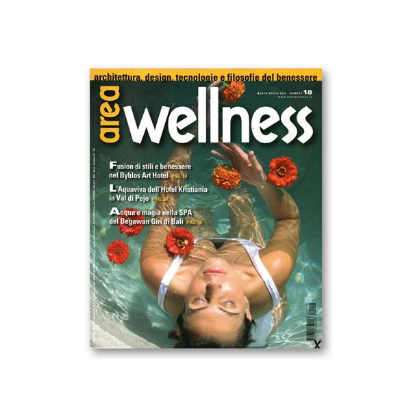 Area Wellness Numero 18